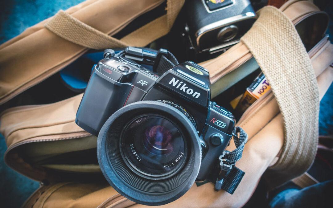 Nikon 8008